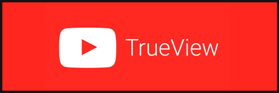 Anúncios TrueView