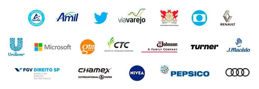 Nossa empresa de vídeo atende diversos setores